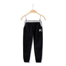 安踏童装运动裤男童 新款柔软休闲舒适小脚收口儿童长裤童裤