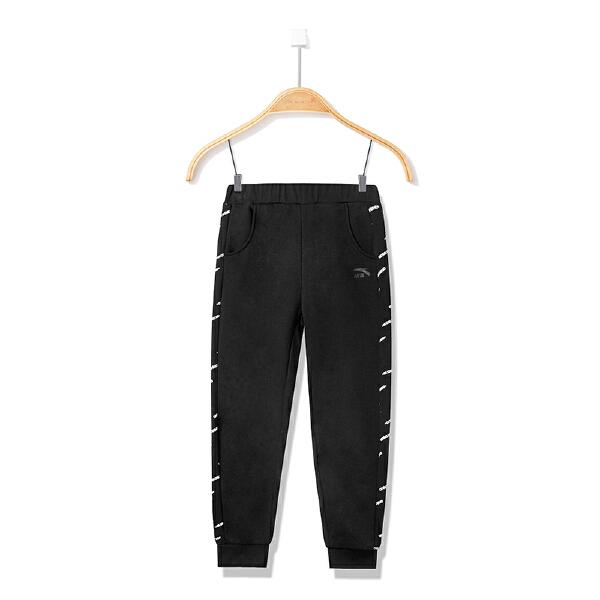 针织运动长裤-35817740