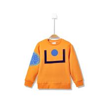 安踏童装 春季新款儿童男童时尚休闲保暖卫衣中小童男童卫衣