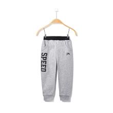 安踏童装运动裤男童秋冬新款儿童裤小学生运动长裤