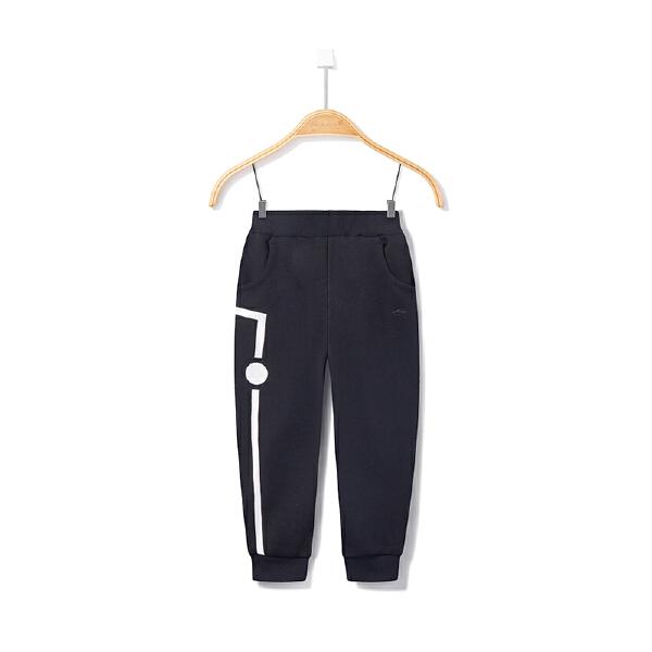 针织运动长裤-35819750