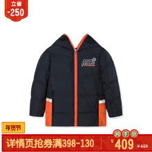 男服男小童羽绒服19年秋冬