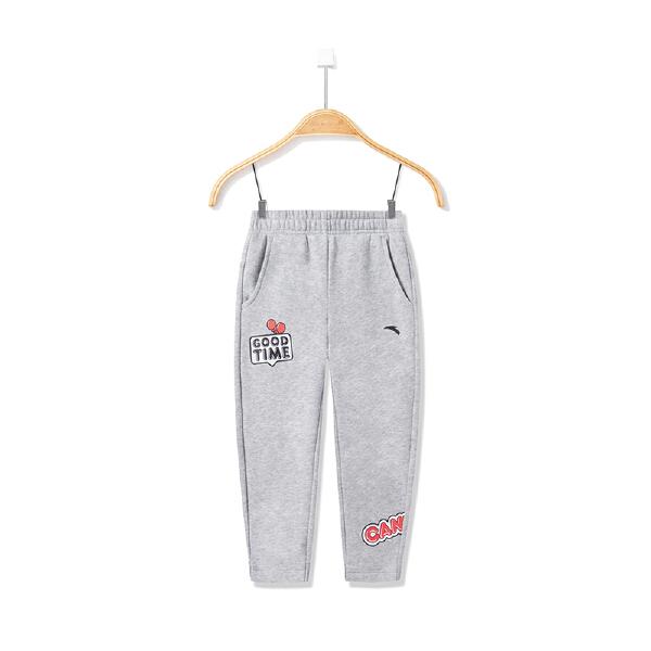 针织运动长裤-36819744