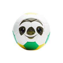 儿童足球夏季新款儿童小学生彩色卡通耐磨训练正品足球