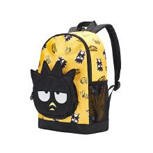 儿童卡通时尚双肩背包秋冬新款可爱卡通印花潮学生书包
