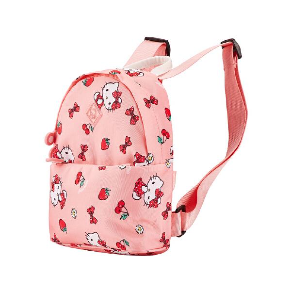 安踏儿童 女童双肩背包-39829153