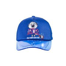 安踏儿童2019新款夏季遮阳棒球帽