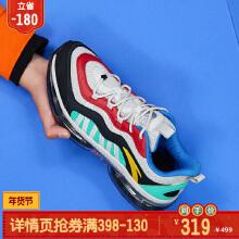 男鞋气垫跑步鞋