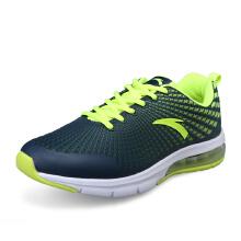男鞋耐磨防滑跑步鞋男半掌气垫缓震回弹跑鞋
