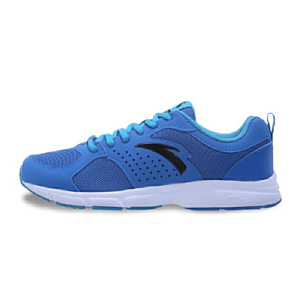 安踏 跑步系列 男子易弯折透气防臭跑鞋-91545546