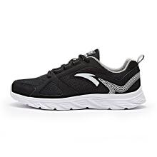 跑鞋男夏新款易弯折轻便缓震耐磨跑步鞋运动鞋健步鞋