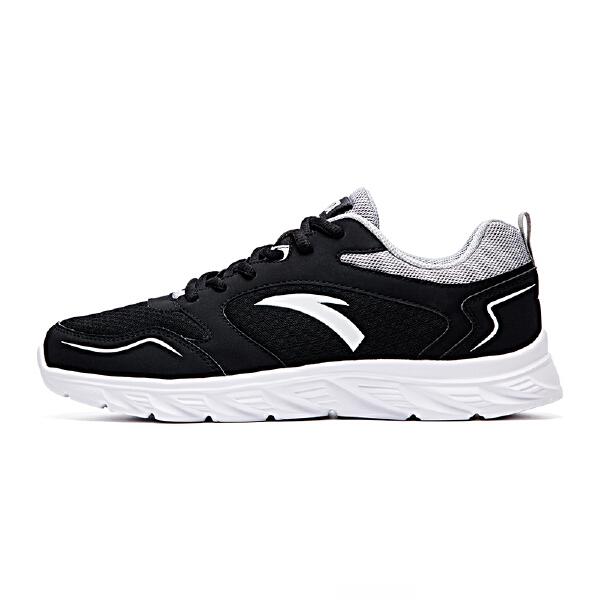 安踏 跑步系列 男子轻便耐磨跑鞋-91645515
