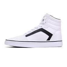 男子防滑帆布鞋