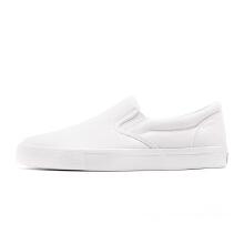 男鞋帆布鞋新款一脚蹬布鞋板鞋休闲运动鞋潮流平底懒人鞋男