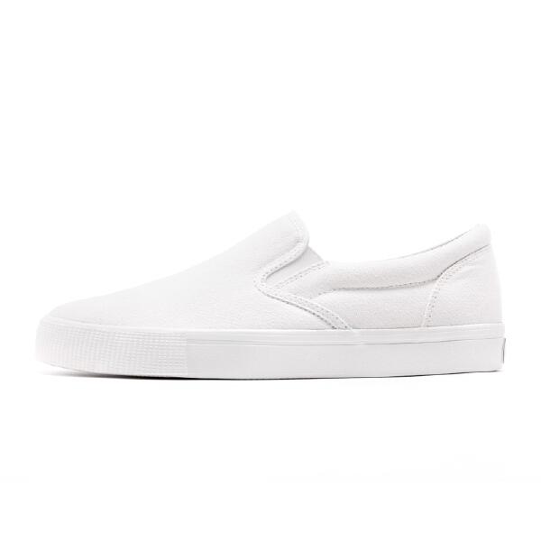 安踏 生活系列 男子舒适耐磨帆布鞋-91718911