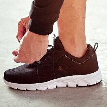 男子易弯折跑鞋