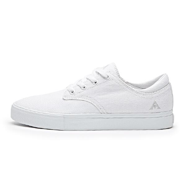 安踏 生活系列 男子硫化鞋-91738916