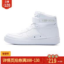 男鞋高帮板鞋运动鞋休闲鞋小白鞋