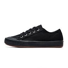 帆布鞋男鞋新款韩版白色黑色时尚硫化鞋运动板鞋学生滑板鞋男