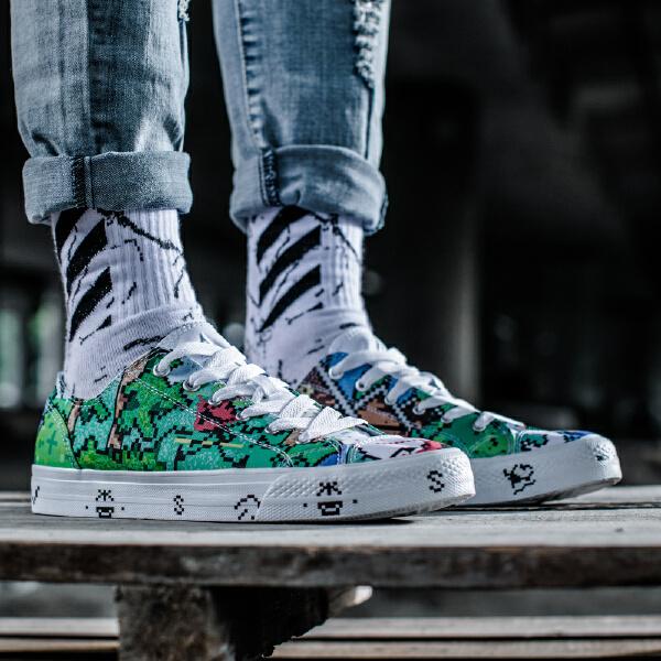硫化鞋-91818991