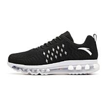 男鞋跑步鞋2019年春季新款男子全掌气垫减震运动鞋休闲跑鞋