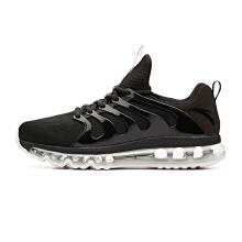 男鞋跑步鞋2019年春季新款全掌气垫鞋男子跑鞋运动鞋男
