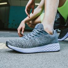 男鞋运动鞋轻便减震防滑休闲旅游鞋跑步鞋男