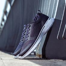 男鞋健步鞋秋冬新款透气舒适健步鞋慢跑鞋运动休闲鞋男