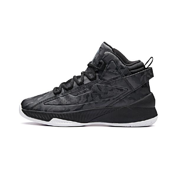 安踏 篮球系列 男子篮球鞋-91831107