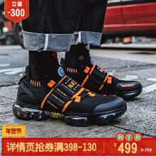 SEEED系列【零界】NASA60th纪念款鞋男鞋新款跑鞋运动鞋雪钰007