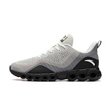 男鞋运动鞋2019春季新款男子舒适缓震跑步鞋能量环男休闲跑鞋