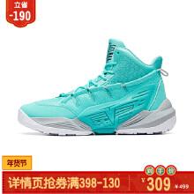 霸道水泥克星男鞋篮球鞋2019春夏季