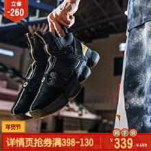 御空实战2代高帮战靴篮球鞋