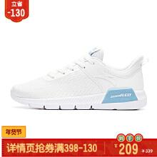 男鞋2019春季新款轻便慢跑休闲鞋跑步鞋运动鞋男