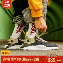 不羁男鞋男休闲鞋运动鞋2019春夏款