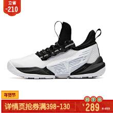 霸道水泥克星男鞋篮球鞋2019秋冬季