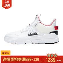 韩版潮流复古板鞋男