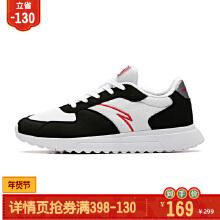 男鞋男休闲鞋运动鞋2019秋冬款