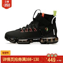 NASA男鞋篮球鞋2019秋冬季nasa