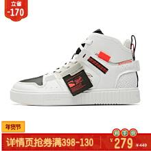 男鞋板鞋2019秋冬季