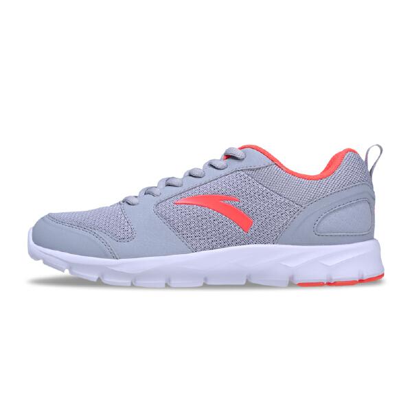 安踏 跑步系列 女子经典舒适跑鞋-92635516