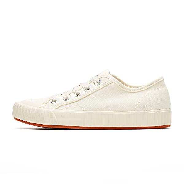 安踏 生活系列 女子舒适耐磨帆布鞋-92748980