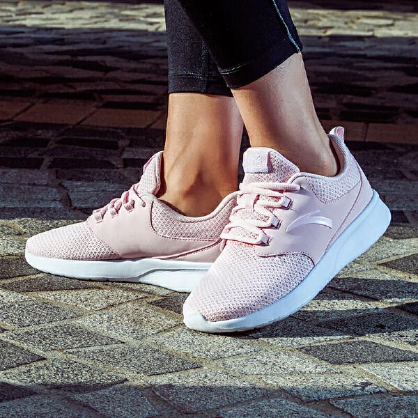 安踏 跑步系列 女子跑鞋-92815521