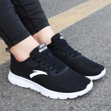 春夏季轻便网面舒适休闲女鞋跑步鞋