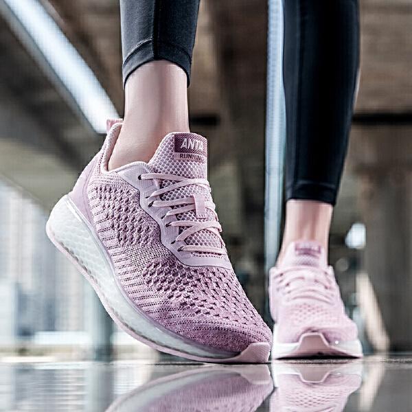 安踏 跑步系列 女子跑鞋-92825518