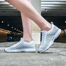 女鞋跑步鞋2019春季新款女子氢跑六代轻便减震休闲旅运动鞋子