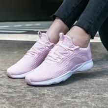 女鞋2019春季新款轻便舒适慢跑舒适跑步鞋运动鞋跑鞋女