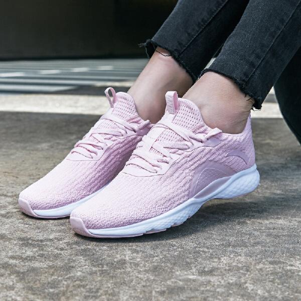 安踏 跑步系列 女子跑鞋-92825592