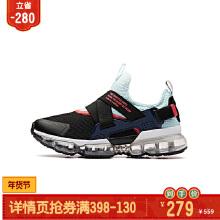 SEEED系列零界漫游者气垫运动鞋女鞋跑鞋
