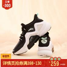 安踏女子2019新款夏季时尚休闲『鞋